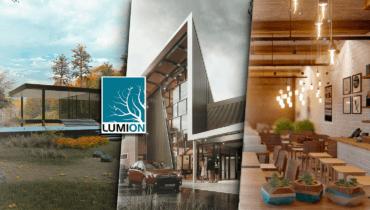 Especialidad en Visualización Arquitectónica con Lumion