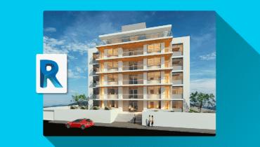 Revit Architecture 2020: Modelado arquitectónico