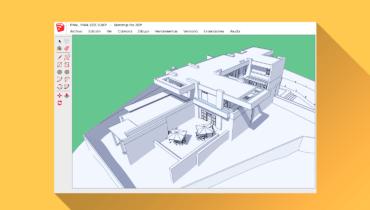 Modelado avanzado con Plugins en SketchUp