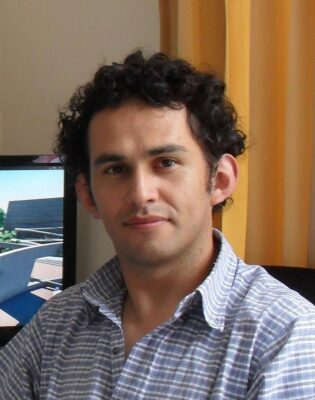 Marco Antonio Riveros Sanchez