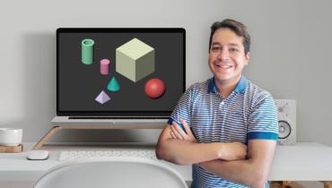 Introducción a 3Ds Max