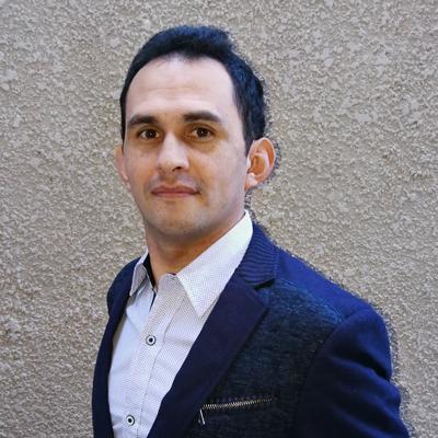Marco Antonio Riveros Sánchez