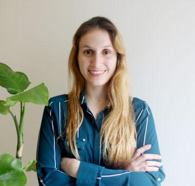 Stephanie Amorós