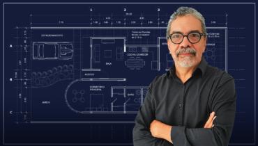 Autocad 2021: Dibujo arquitectónico