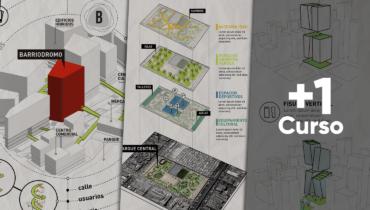 Mega Pack de gráfica arquitectónica