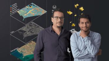 Diseño de paneles urbanos y territoriales