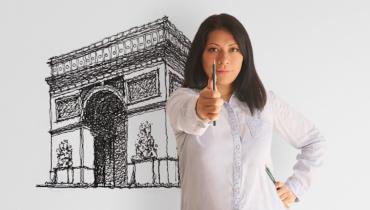 Introducción al Sketch Arquitectónico