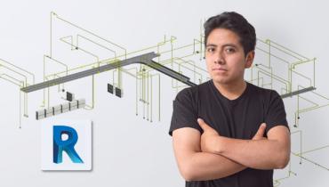 Modelado y gestión de instalaciones eléctricas con Revit MEP