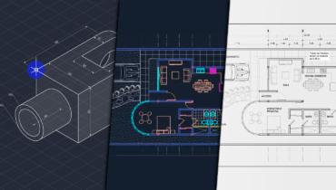 Especialidad en Representación arquitectónica con Autocad 2021
