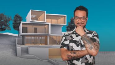 Modelado arquitectónico avanzado con plugins en SketchUp 2020