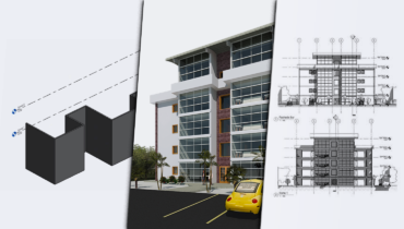 Especialidad en Construcción Digital con Revit Architecture 2019