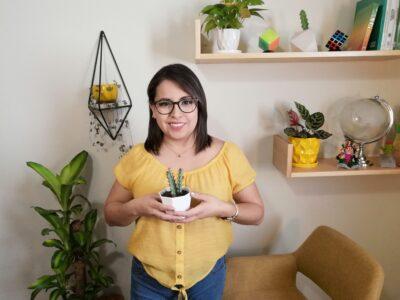Aileen Mendoza Perez