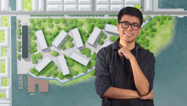Planos urbanos con Photoshop