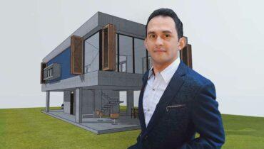 Archicad 23: Modelado arquitectónico